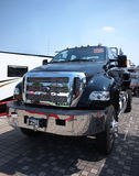 Ford Pickup Obraz Stock
