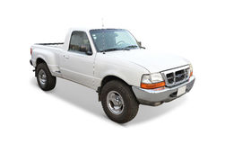 Ford pickup fotografering för bildbyråer