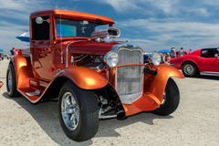 Ford Pickup 1930 Royaltyfri Foto