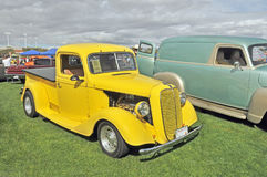 Ford Pickup 1937 Photos libres de droits