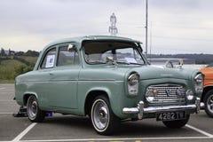 Ford populaire 100e luxe Royalty-vrije Stock Fotografie