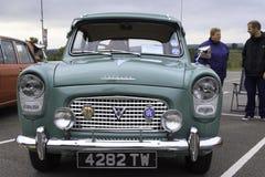 Ford populaire 100e luxe Royalty-vrije Stock Foto