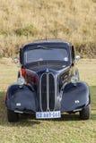 Ford Popular Classic Vintage Car Imágenes de archivo libres de regalías