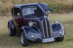 Ford Popular Classic Vintage Car Fotografía de archivo libre de regalías