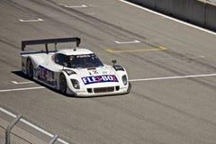 Ford Potere-Sono alle grandi corse di Rolex Immagini Stock