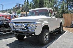 Ford przejażdżki ciężarówka Obraz Stock