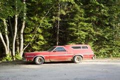 Ford Ranchero Royalty Free Stock Photo