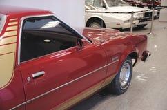 Ford Ranchero Photo stock
