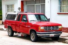 Ford Ranger Stock Photos