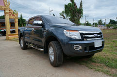 Ford ranger pickup Stock Photography