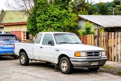 Ford Ranger Royalty Free Stock Photos