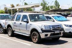 Ford Ranger Stock Image