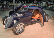 Ford Roadster 1933 Images libres de droits