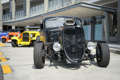 Ford Roadster royalty-vrije stock fotografie