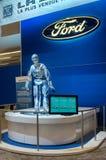 Ford robot Fotografia Royalty Free