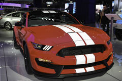Ford Shelby GT 350 Stock Fotografie