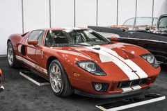 Ford gt Royalty Free Stock Images