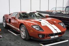 Ford-sportwagen Royalty-vrije Stock Afbeeldingen