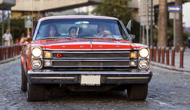 1966 Ford srl Immagine Stock