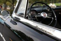 Ford Sunliner Стоковые Фотографии RF