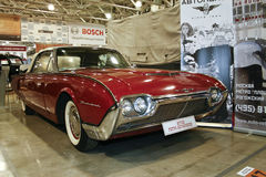 Ford T-Bird Thunderbird Stock Photography