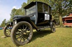 Ford 1922 T centrum Wzorcowy drzwi Obraz Royalty Free