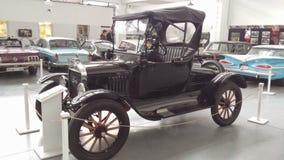 Ford T di modello fotografia stock libera da diritti