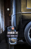 Ford-T Royalty Free Stock Photography