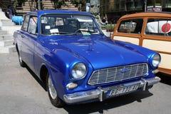 Ford Taunus Fotografie Stock