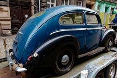 Ford Taunus Imagens de Stock Royalty Free