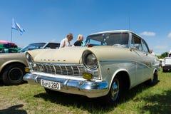 Ford Taunus 17 M P2 Royaltyfri Bild