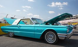 1964 Ford Thunderbird Stock Foto's
