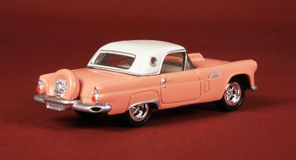 Ford Thunderbird 1955 Stock Photos