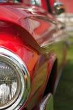 Ford Thunderbird 1955 Royaltyfri Fotografi