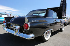 1955 Ford Thunderbird Stock Images