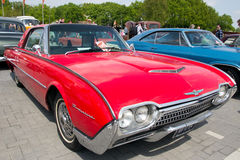 1962 Ford Thunderbird Hardtop Stock Images