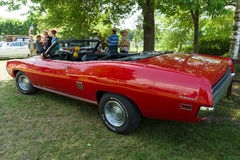 Ford Torino Stock Photos