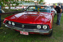 Ford Torino Royalty Free Stock Photography
