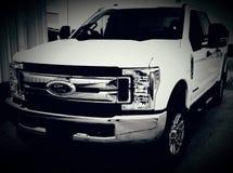 Ford Tough royalty free stock photos