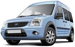 Ford Tourneo Connect I Images libres de droits