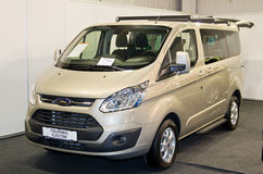 Ford Tourneo Custom Stock Photos