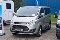Ford Tourneo Custom Stock Images