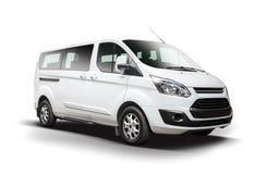 Ford Tourneo zwyczaju minibus Zdjęcia Royalty Free