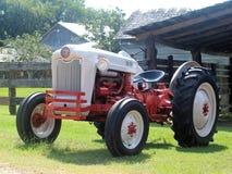 Ford Tractor Fotografie Stock Libere da Diritti