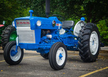 Ford Tractor Royalty Free Stock Image