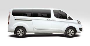 Ford Transit Custom Minibus Photographie stock