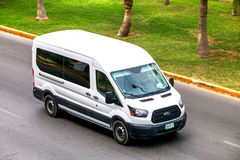 Ford transport Fotografia Stock