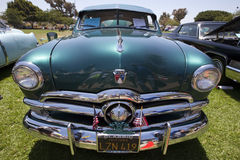 Ford Tudor Sedan 1940 Immagine Stock
