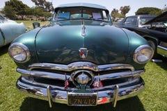 1940 Ford Tudor Sedan Stock Image