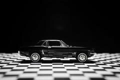 Ford Мustang 260 Стоковое Фото